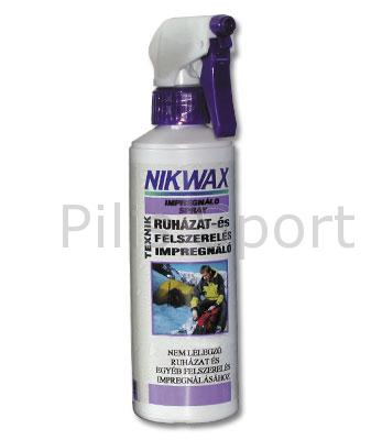 TENT u0026 GEAR PROOF SPRAY 500 ML  sc 1 st  Pilis Sport : nikwax tent and gear proof - memphite.com
